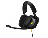 Corsair VOID Stereo Gaming Headset, CA-9011131-EU, 20Hz - 20 kHz, 32k Ohms @ 1 kHz, 4-pole mobile compatible
