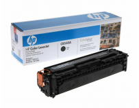 Cartus toner HP CB540A, black, 2.2 k, Color LaserJet CM1312, Color LaserJet CM1312NFI, Color LaserJet