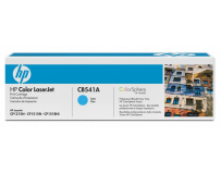 Cartus toner HP CB541A, cyan, 1.4 k, Color LaserJet CM1312, Color LaserJet CM1312NFI, Color LaserJet