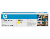 Cartus toner HP CB542A, yellow, 1.4 k, Color LaserJet CM1312, Color LaserJet CM1312NFI, Color LaserJet