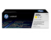 Toner HP CE412A, yellow, 2.6 k, Color LaserJet Pro 300 M375NW,Color LaserJet Pro 400 M475DN, Color LaserJet