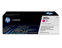 Toner HP CE413A, magenta, 2.6 k, Color LaserJet Pro 300 M375NW,Color LaserJet Pro 400 M475DN, Color