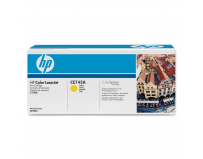 Toner HP CE742A, yellow, 7.3 k, HP Color LaserJet CP5220, Color LaserJet CP5225, Color LaserJet CP5225DN,