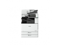 Multifunctional laser color Canon imageRUNNER ADVANCE C3525i, dimensiune A3 (Printare, Copiere, Scanare,Fax