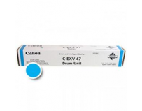 Drum Unit Canon DUCEXV47C, cyan, compatibil cu IR Advance C350, C351/C250, IRV1335, IRC1325.