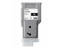 Cartus cerneala Canon PFI-207PBK, photo black, capacitate 300ml, pentru Canon iPF680/685, iPF780/785