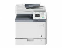 Multifunctional laser color Canon IRC1225IF, dimensiune A4 (Printare, Copiere, Scanare, Fax), duplex,
