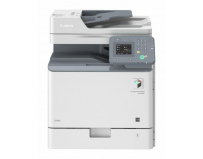 Multifunctional laser color Canon IRC1335IF, dimensiune A4 (Printare, Copiere, Scanare, Fax), duplex,