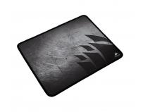 Corsair MM300 Anti-Fray Cloth Gaming Mouse Pad — Small, 256mm x 210mm x 3mm, CH-9000105-WW
