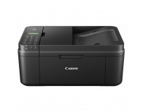 Multifunctional inkjet color Canon Pixma MX495 Black, dimensiune A4 (Printare, Copiere, Scanare, Fax),