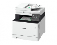 Multifunctional laser color Canon MF732CDW, dimensiune A4(Printare ,Copiere, Scanare), viteza max 27ppm