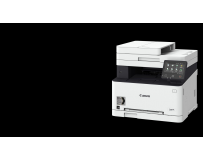 Multifunctional laser color Canon MF635CX, dimensiune A4 (Printare,Copiere, Scanare,Fax), viteza max