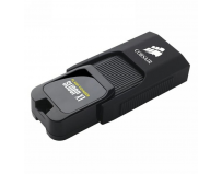 USB Flash Drive Corsair, 256GB, Voyager Slider X1, USB 3.0, speed read: 130Mbs, compatibilitate: Microsoft