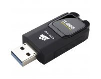 USB Flash Drive Corsair, 32GB, Voyager Slider X1, USB 3.0, speed read: 130Mbs, compatibilitate: Microsoft