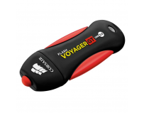 USB Flash Drive Corsair, 32GB, Voyager GT, USB 3.0, Compatible with Windows and Mac Formats, Plug and