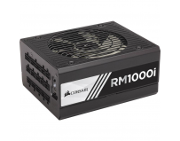 Sursa Corsair RMi Series RM1000i, 1000W, full-modulara, 80 Plus Gold, Eff. 90%, Active PFC, ATX12V v2.4,