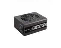 Sursa Corsair HX Series HX1000, 1000W, full-modulara, 80 PLUS Platinum, Eff. 90%, Active PFC, ATX12V