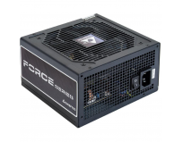 Sursa Chieftec Force Series, CPS-500S, 80+, 500W, Eff: 85%, ATX 12V 2.3, PFC activ, 1*120mm fan, 1*Rail