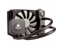 Cooler CPU Corsair H45, racire cu lichid, ventilator 2x120mm, baza cupru, Socket Support: AM2, AM3,