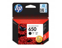 Cartus inkjet HP CZ101AE, black, 13.5 ml, Deskjet Ink Advantage 1015 ,Deskjet Ink Advantage 1515 AIO,