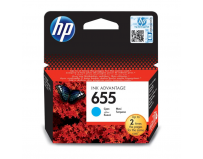 Cartus inkjet HP CZ110AE, cyan, 600 pagini, Deskjet Ink Advantage 3525E-AIO, Deskjet Ink Advantage 4615