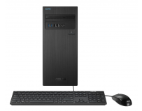 Desktop Business ASUS ExpertPC D340MC-I38100104D, Intel Core i3-8100 (3.6GHz, 6MB, 4C/4T), video integrat