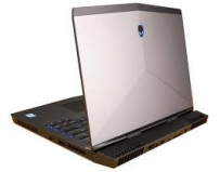Laptop Dell Alienware 17 R4, 17.3 inch QHD (2560 x 1440) 120Hz TN+WVA Anti-Glare 400-nits NVIDIA G-SYNC