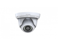 Camera Supraveghere Ip D-link DCS-4802E, Full HD Outdoor Mini Dome, Day/Night with ICR filter and IR