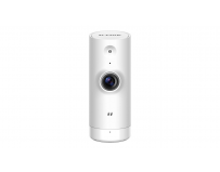 DLINK MINI HD WIFI CAMERA DCS-8000LH, Lens focal length: 2.45 mm ± 3%, 5 metre IR illumination distance,