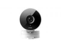 D-link mini HD wifi camera, DCS-8010LH; Video resolution: 720p (1280 x 720), VGA (640 x 352) up to 30