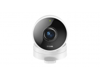 "D-link HD 180 Degree Wi-Fi Camera, DCS-8100LH, 1/2.7"" 1-megapixel progressive CMOS sensor, Minimum object"