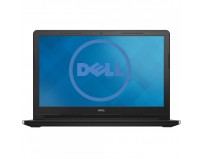 Laptop Dell Inspiron 3552, 15.6-inch HD (1366 x 768) Truelife LED- Backlit Display, Intel Pentium Processor