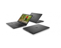 Laptop Dell Inspiron 3567, 15.6-inch FHD (1920 x1080) Anti-Glare LED- Backlit Display, i3-6006U Processor