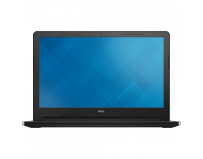 Laptop Dell Inspiron 3567, 15.6-inch HD (1366 x 768) Truelife LED- Backlit Display, i5-7200U Processor