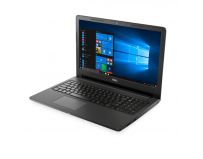 Laptop Dell Inspiron 3567, 15.6-inch HD (1366 x 768) Truelife LED- Backlit Display, i7-7500U Processor