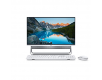 Inspiron All-In-One 5490, 23.8-inch FHD (1920 x 1080) Anti-Glare Narrow Border Infinity Non-Touch Display,