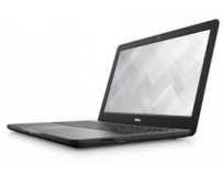 Laptop Dell Inspiron 5567, 15.6-inch FHD (1920 x 1080) Anti-glare LED-Backlit Display, LCD Back Cover