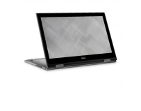 Laptop 2 in 1 Dell Inspiron 5578, 15.6-inch FHD (1920x1080) IPS Truelife LED-Backlit Touch Display with