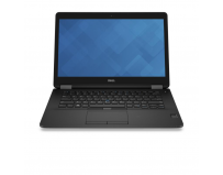 Laptop Dell Latitude E7470, 14.0 inch FHD (1920x1080) Non-Touch Anti- Glare LCD, Intel Core i7-6600U