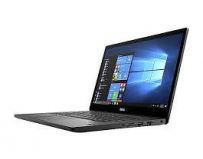 Laptop Dell Latitude 7480, 14.0 inch FHD (1920 x 1080) Anti-Glare, Camera <(>&<)> Mic, WLAN/WWAN Capable,