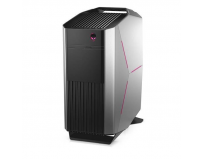 Desktop Dell Alienware Aurora R6 Base, Intel(R) Core(TM) i7-7700Processor (4-Cores, 8MB Cache, Turbo