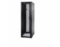 Dell NetShelter SX 42U 600mm x 1070mm Deep Enclosure with Sides Black