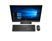 AIO Dell Optiplex 5250, 21.5, FHD NonTouch with Camera, Integrated Graphics, Bronze PSU, Intel Core