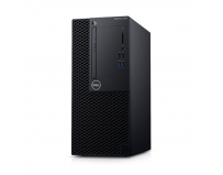 Desktop Dell OptiPlex 3070 MT, 260W up to 85% efficient Power Supply (80Plus Bronze), Intel Core i7-9700