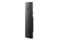 Desktop Dell OptiPlex 7070 UFF, Intel Core i7-8565U (4 Cores/8MB/1.8GHz to 4.6GHz/25W);supports Windows
