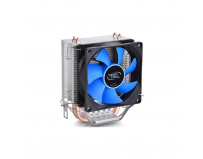 Deepcool Iceedge Mini FS V2.0- DP-MCH2-IEMV2, 2 heatpipe-uri, 80mm Hydro Bearing fan (2200 RPM, 25.13