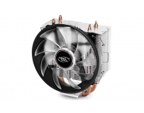 CPU Cooler Deepcool GAMMAXX 300, Voltage 12 VDC, Operating Voltage 10.8 – 13.2 VDC, Power input 1.56W,