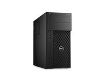 Workstation Dell Precision Tower 3620, Intel(R) Xeon(R) Processor E3-1220 v5 (Quad Core 3.0Ghz, 3.5Ghz