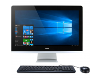 All-in-One Acer Verizon VZ4820G 23.8 FHD (1920x1080) LED, Non-Touch, Intel Core i3-6100 (3.7GHz, 3MB),