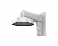 Bracket Hikvision DS-1273ZJ-DM25; material: aluminiu; design waterproof; 250×178×82.5mm, alb